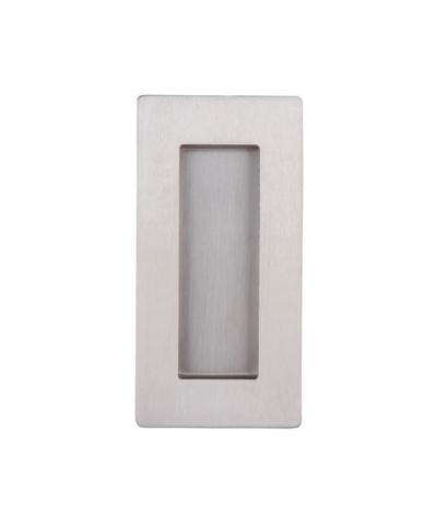 Recessed Flush Door Handles