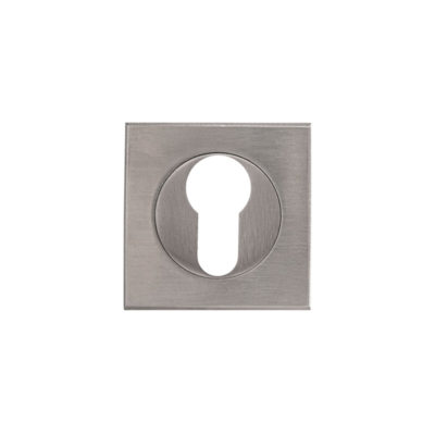 Escutcheons, Back Plates & Bathroom Indicators